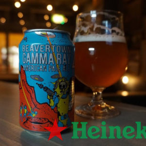 Beavertown en discussion avec Heineken !