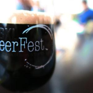 BXLBeerFest : la confirmation qu'un grand festival est né !