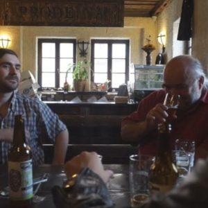 Rencontre à la brasserie Permon, le respect de la bière !
