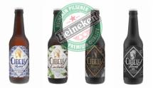 Heineken rachète 51% de La Cibeles, leader des brasseurs artisanaux espagnols
