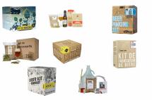 Kit de brassage et kit à bière : choisir le bon kit en 2018 !