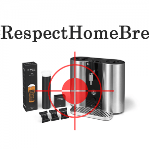 LG HomeBrew, quand le brassage amateur s'industrialise