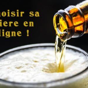 Acheter de la bière en ligne, où et comment ? [Micro-étude]