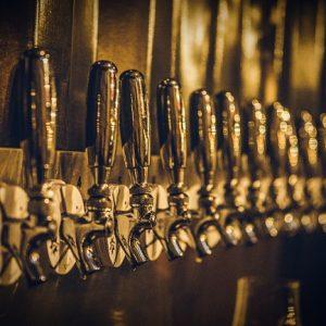 Tirage pression dans un bar : les différents systèmes