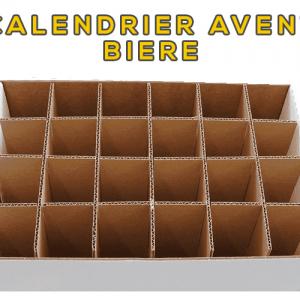 Guide 2020 calendrier de l'Avent bière : que choisir ?