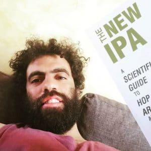 Test du livre « The New IPA » de Scott Janish