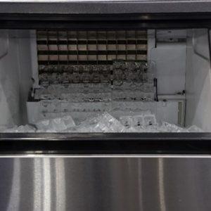 Refroidir son moût avec de la glace