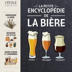 Présentation La Petite Encyclopédie de la bière